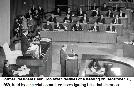 December 31, 1989: Former President Chun attends hearing