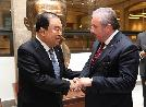 [MIKTA] Meeting with Turkish counterpart